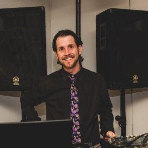 Sunshine Coast DJ Lance Halls 300x300